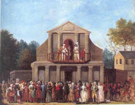 L'Opéra français et italien au XVIIème XVIIIème siècle Image006